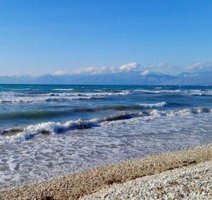 Acharavi Corfu - Villas in Arillas Corfu