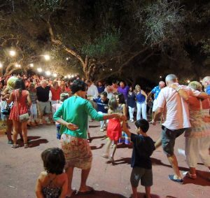 Arillas Festival Corfu - Villas in Arillas Corfu