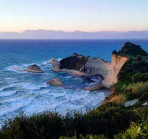 Cape Drastis - Villas in Arillas Corfu
