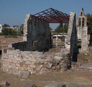 Corfu History - Villas in Arillas Corfu