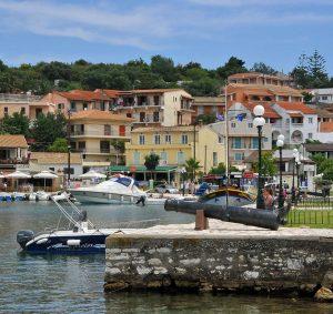 Kassiopi Corfu - Villas in Arillas Corfu