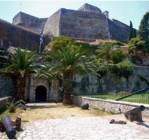 New Fortress Corfu - Villas in Arillas Corfu