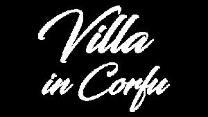 Villa in Corfu