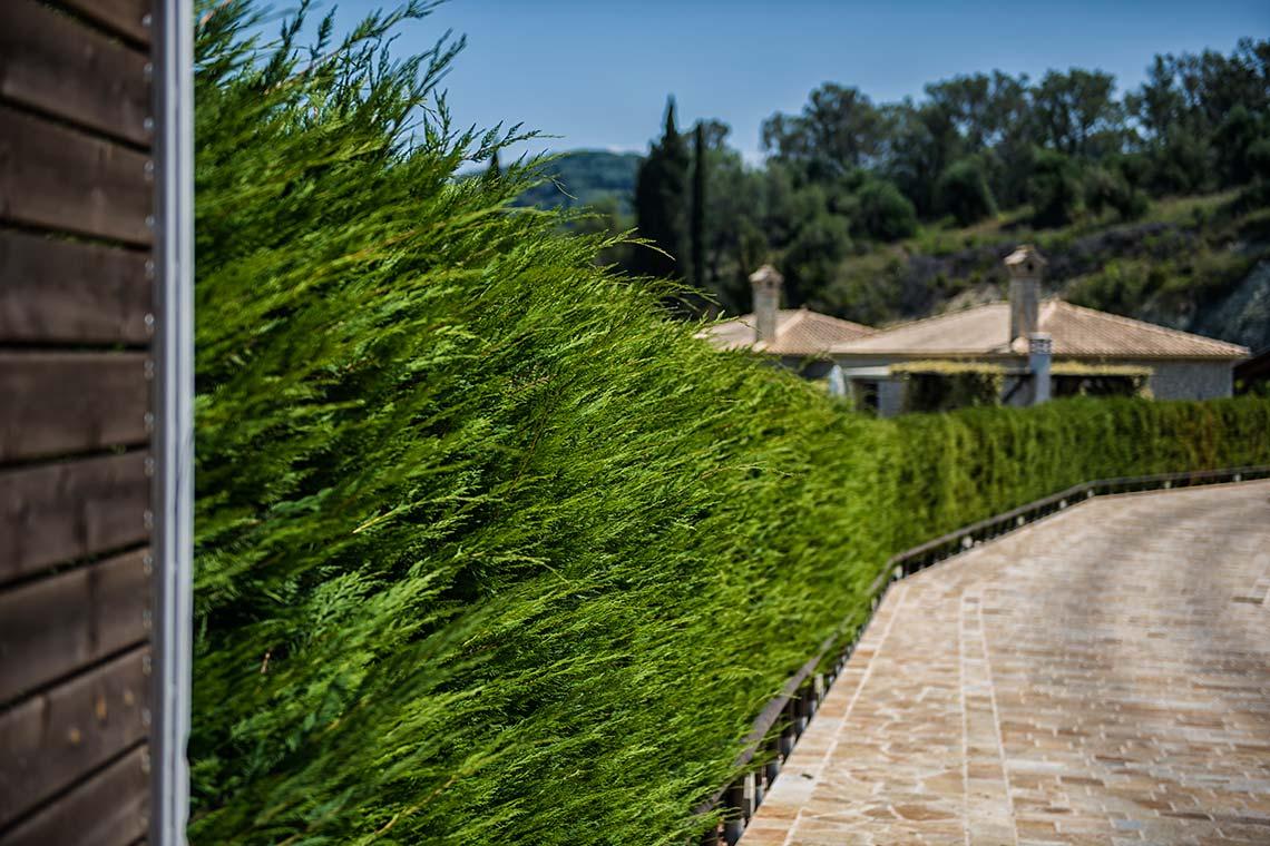Exterior - Villas in Arillas Corfu