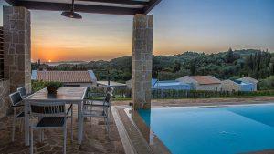 Villas in Corfu - Luxury Villas in Corfu